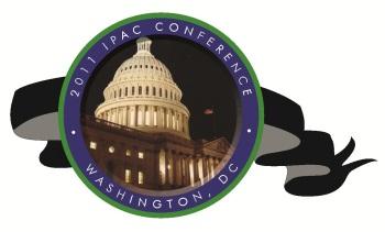 IPAC 2011 Conf Logo